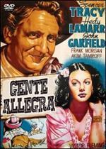 Gente allegra (DVD)