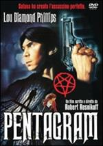 Pentagram (DVD)