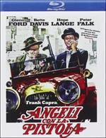 Angeli con la pistola (Blu-ray)
