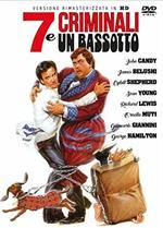 Sette Criminali e un Bassotto. Rimasterizzata in Hd (DVD)