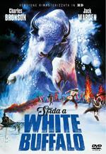 Sfida a White Buffalo. Versione Rimasterizzata in HD  (DVD)