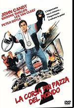 La corsa più pazza del mondo 2 (DVD)