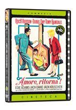 Amore ritorna. Rimasterizzato in HD (Cineteca Commedia) (DVD)