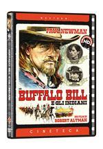 Buffalo Bill e gli indiani. Rimasterizzato in HD (Cineteca Western) (DVD)