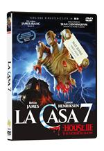 House III. La casa 7 (DVD)