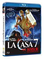 House III. La casa 7 (Blu-ray)