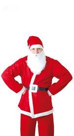 Vestito Babbo Natale Unica