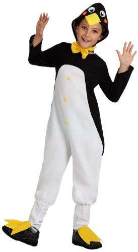Costume per Bambini Th3 Party Pinguino - 5