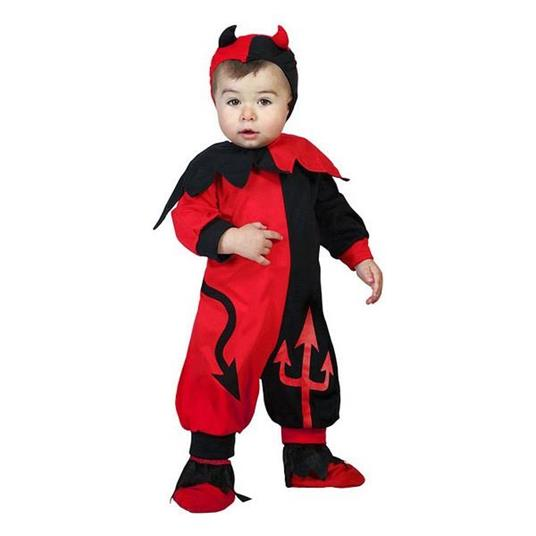 Costume Per Neonati Demonio (24 Mesi)