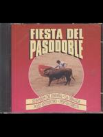 CD Musica Etnica Fiesta del Pasodoble