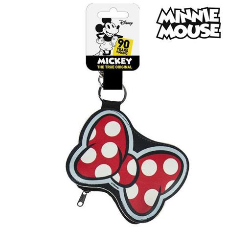 Portachiavi Portamonete Minnie Mouse 70371