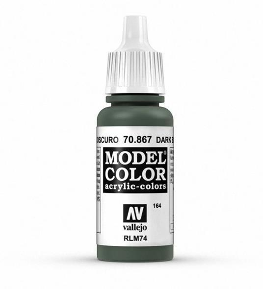Mc 082 Olive Green 70967