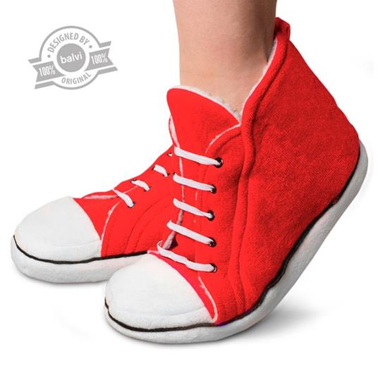 Pantofole StarHigh XL(44-45)