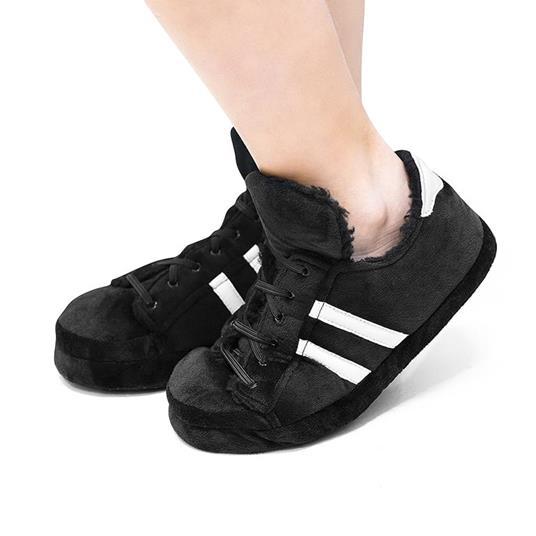 Pantofole Tennis S(38-39) nero