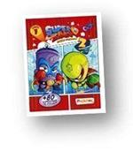 Superzings. Serie 1. 2-Pack Characters