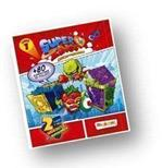 Superzings. Serie 1. 2-Pack Hideout