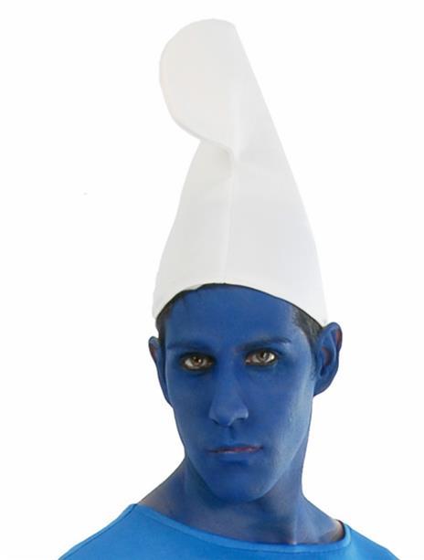 Cappello Puffo