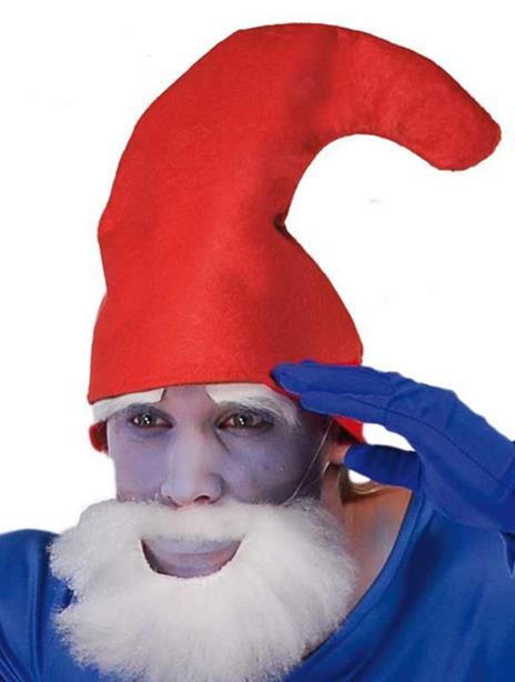 Cappello Grande Puffo - 2