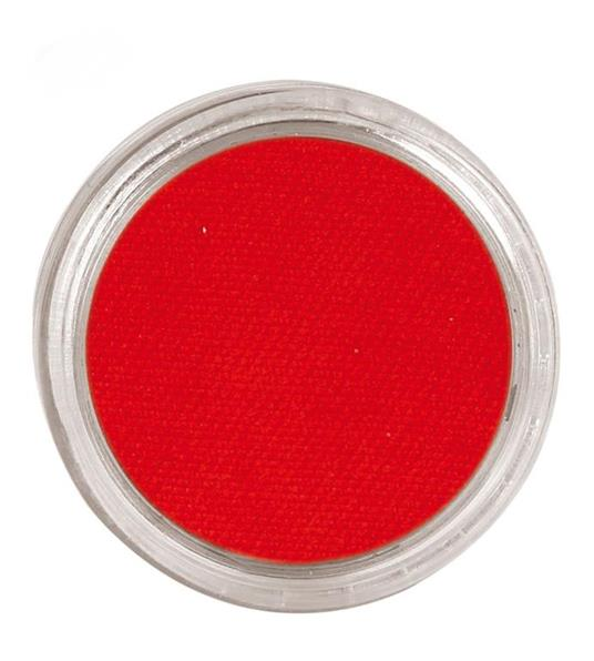 Make Up Rosso Professionale Gr.15