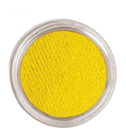 Make Up Giallo Professionale Gr.15