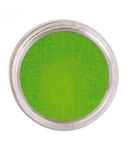 Make Up Verde Chiaro Professionale Gr.15