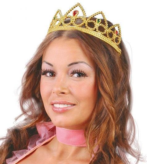 Corona Principessa Oro - 2
