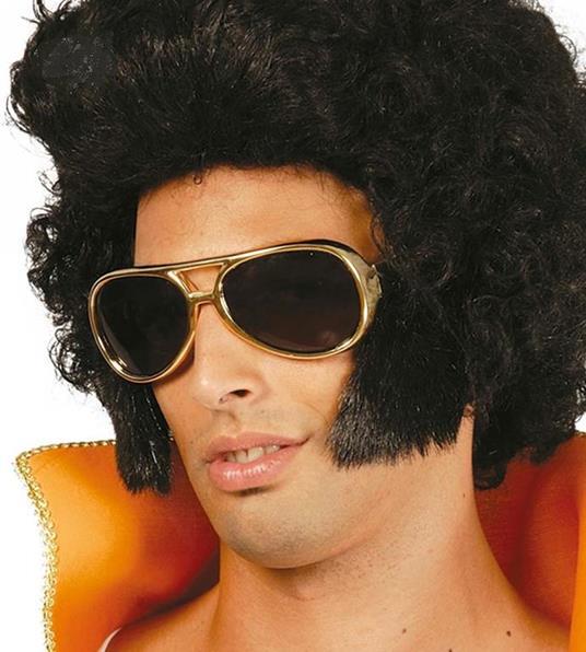 Occhiali King Rock Elvis