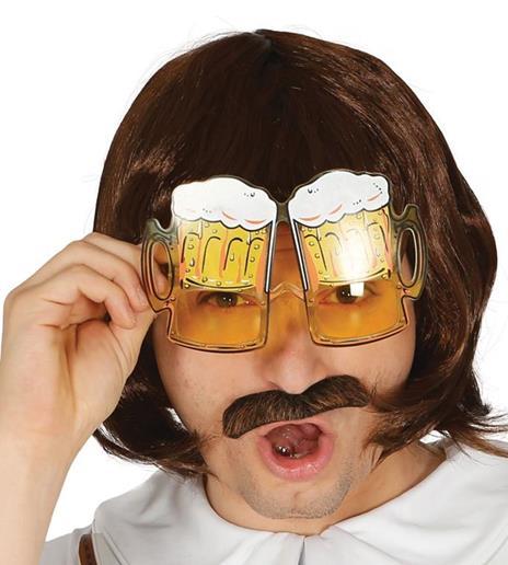 Occhiali Bicchieri Di Birra - 2