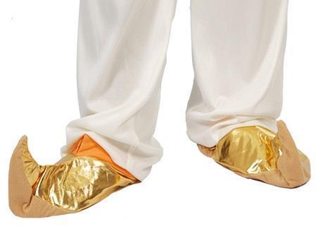 Scarpe Da Fachiro O Aladino - 5