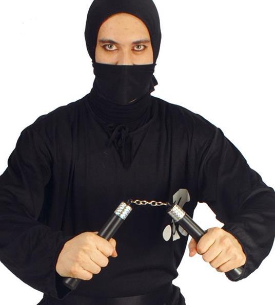 Nunchuck Ninja