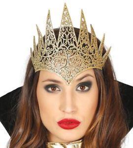 Tiara Regina Oro