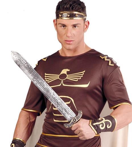 Spada Soldato Romano Gladiatore Crociato
