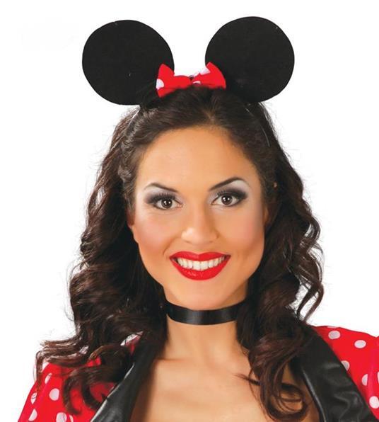Cerchietto Minnie