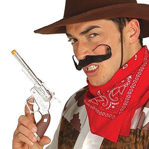 Revolver 25 cm