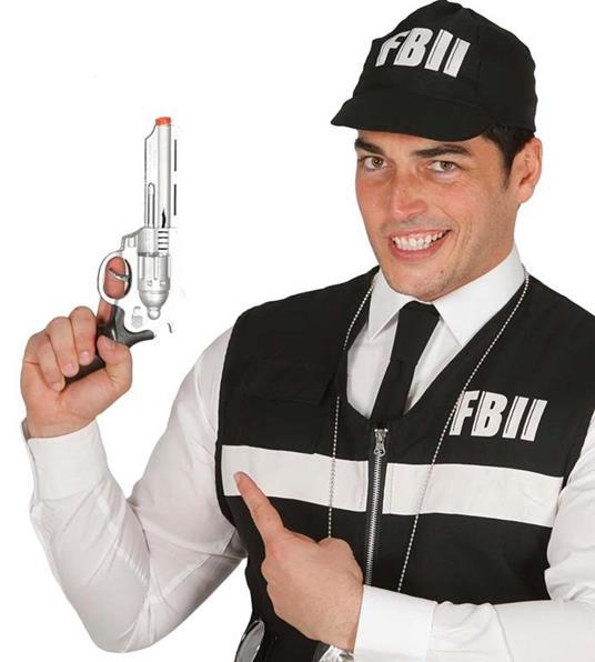 Pistola F.B.I. 28 Cm - 2