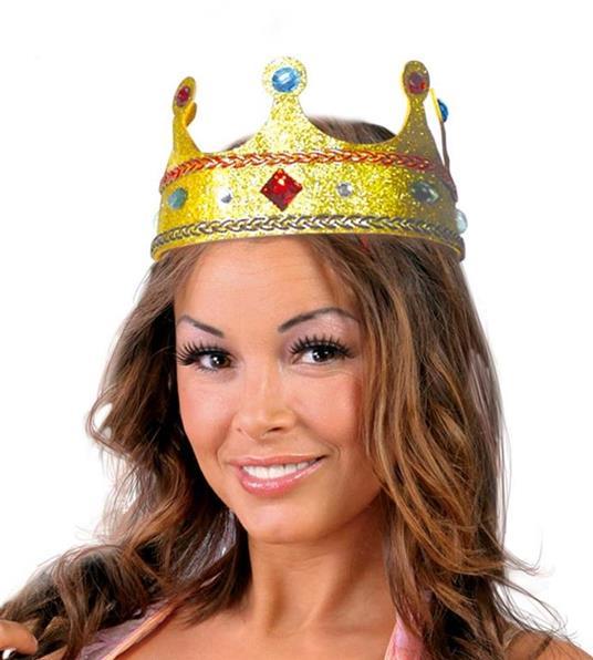 Corona Regina In Panno - 2