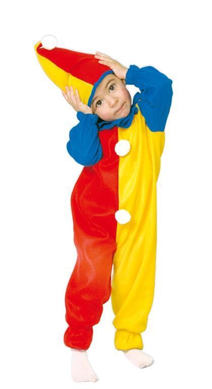 Vestito Clown