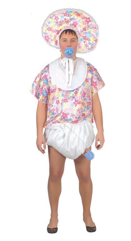 Vestito Bambino Unica
