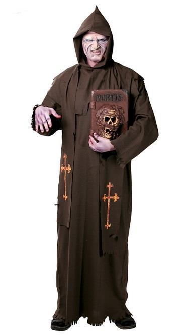 Vestito Mortis Frate Unica