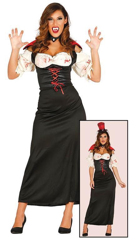 Vestito Akasha L 46-48