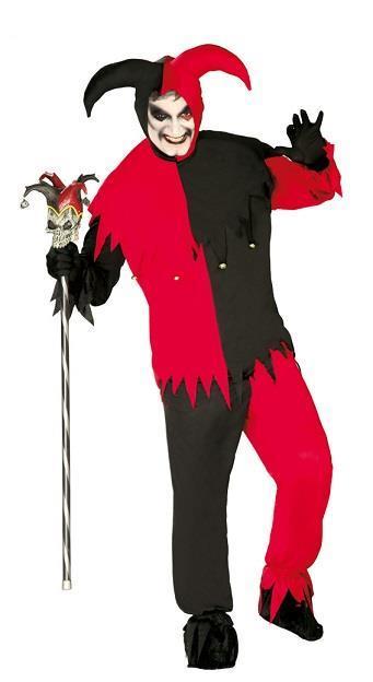 Vestito Lord Joker Unica