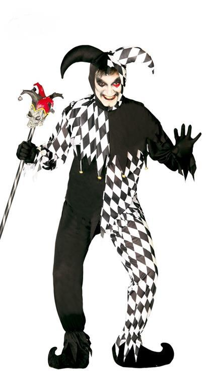 Vestito Black Joker Unica