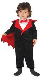 Vestito Dracula 12-24 Mesi
