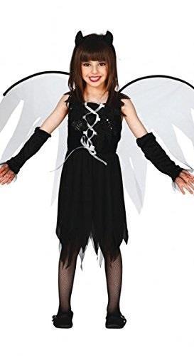 Costume demonia. Da 5 anni