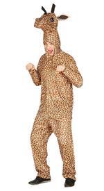 Vestito Giraffa Unica
