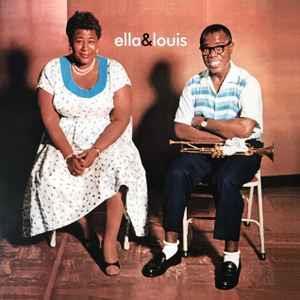 Ella and Louis (Limited Edition Yellow Vinyl) - Vinile LP di Louis Armstrong,Ella Fitzgerald