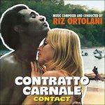 Contratto Carnale (Colonna sonora) - CD Audio