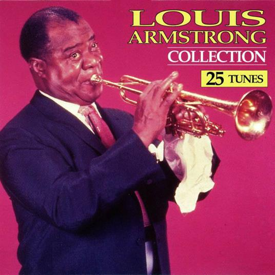 The Collection - CD Audio di Louis Armstrong