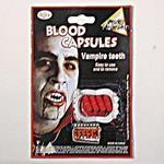 Dentiera E Sangue Dracula 74443