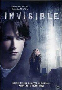 The Invisible di David S. Goyer - DVD